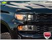 2020 Chevrolet Silverado 1500 Silverado Custom Trail Boss (Stk: U-2311) in Tillsonburg - Image 9 of 29