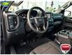 2020 Chevrolet Silverado 1500 Silverado Custom Trail Boss (Stk: U-2311) in Tillsonburg - Image 17 of 29