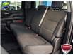2020 Chevrolet Silverado 1500 Silverado Custom Trail Boss (Stk: U-2311) in Tillsonburg - Image 20 of 29