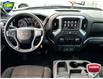 2020 Chevrolet Silverado 1500 Silverado Custom Trail Boss (Stk: U-2311) in Tillsonburg - Image 21 of 29