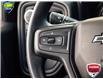 2020 Chevrolet Silverado 1500 Silverado Custom Trail Boss (Stk: U-2311) in Tillsonburg - Image 23 of 29