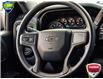 2020 Chevrolet Silverado 1500 Silverado Custom Trail Boss (Stk: U-2311) in Tillsonburg - Image 24 of 29