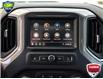 2020 Chevrolet Silverado 1500 Silverado Custom Trail Boss (Stk: U-2311) in Tillsonburg - Image 26 of 29