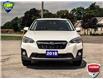 2018 Subaru Crosstrek Touring (Stk: U-2290XAJ) in Tillsonburg - Image 6 of 28