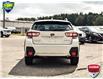 2018 Subaru Crosstrek Touring (Stk: U-2290XAJ) in Tillsonburg - Image 10 of 28