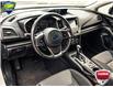 2018 Subaru Crosstrek Touring (Stk: U-2290XAJ) in Tillsonburg - Image 15 of 28