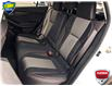 2018 Subaru Crosstrek Touring (Stk: U-2290XAJ) in Tillsonburg - Image 19 of 28