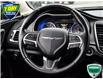 2015 Chrysler 200 Limited (Stk: 20C290B) in Tillsonburg - Image 20 of 25