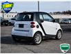 2009 Smart Fortwo  (Stk: 21B195C) in Tillsonburg - Image 7 of 20
