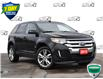 2013 Ford Edge SEL (Stk: 21B194AA) in Tillsonburg - Image 1 of 27