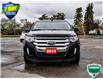 2013 Ford Edge SEL (Stk: 21B194AA) in Tillsonburg - Image 18 of 27