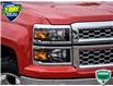 2014 Chevrolet Silverado 1500 1LT (Stk: 21C209A) in Tillsonburg - Image 2 of 23