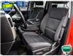 2014 Chevrolet Silverado 1500 1LT (Stk: 21C209A) in Tillsonburg - Image 14 of 23