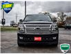 2017 Chevrolet Tahoe LT (Stk: 21C220A) in Tillsonburg - Image 4 of 29