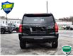 2017 Chevrolet Tahoe LT (Stk: 21C220A) in Tillsonburg - Image 8 of 29
