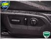 2019 GMC Sierra 1500 AT4 (Stk: 21G230AX) in Tillsonburg - Image 16 of 27