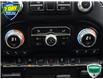2019 GMC Sierra 1500 AT4 (Stk: 21G230AX) in Tillsonburg - Image 26 of 27