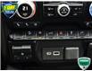 2019 GMC Sierra 1500 AT4 (Stk: 21G230AX) in Tillsonburg - Image 27 of 27