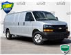 2020 Chevrolet Express 3500 Work Van (Stk: 21C222A) in Tillsonburg - Image 1 of 45