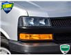 2020 Chevrolet Express 3500 Work Van (Stk: 21C222A) in Tillsonburg - Image 2 of 45