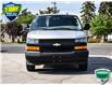 2020 Chevrolet Express 3500 Work Van (Stk: 21C222A) in Tillsonburg - Image 4 of 45