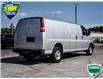 2020 Chevrolet Express 3500 Work Van (Stk: 21C222A) in Tillsonburg - Image 7 of 45