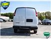 2020 Chevrolet Express 3500 Work Van (Stk: 21C222A) in Tillsonburg - Image 9 of 45