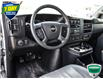 2020 Chevrolet Express 3500 Work Van (Stk: 21C222A) in Tillsonburg - Image 21 of 45