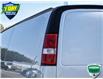 2020 Chevrolet Express 3500 Work Van (Stk: 21C222A) in Tillsonburg - Image 24 of 45