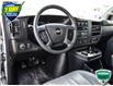 2020 Chevrolet Express 3500 Work Van (Stk: 21C222A) in Tillsonburg - Image 34 of 45