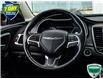 2016 Chrysler 200 Limited Black