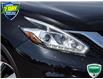 2016 Nissan Murano Platinum (Stk: U-2289) in Tillsonburg - Image 4 of 25