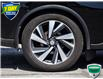 2016 Nissan Murano Platinum (Stk: U-2289) in Tillsonburg - Image 8 of 25