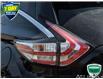 2016 Nissan Murano Platinum (Stk: U-2289) in Tillsonburg - Image 11 of 25