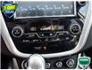 2016 Nissan Murano Platinum (Stk: U-2289) in Tillsonburg - Image 19 of 25