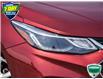 2016 Chevrolet Cruze LT Auto (Stk: 21C252AX) in Tillsonburg - Image 2 of 24