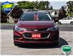 2016 Chevrolet Cruze LT Auto (Stk: 21C252AX) in Tillsonburg - Image 4 of 24