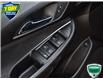 2016 Chevrolet Cruze LT Auto (Stk: 21C252AX) in Tillsonburg - Image 11 of 24