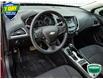 2016 Chevrolet Cruze LT Auto (Stk: 21C252AX) in Tillsonburg - Image 13 of 24