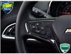 2016 Chevrolet Cruze LT Auto (Stk: 21C252AX) in Tillsonburg - Image 19 of 24