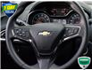 2016 Chevrolet Cruze LT Auto (Stk: 21C252AX) in Tillsonburg - Image 20 of 24