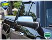 2017 Chevrolet Silverado 1500 High Country (Stk: 21C132AA) in Tillsonburg - Image 3 of 28