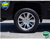 2017 Chevrolet Silverado 1500 High Country (Stk: 21C132AA) in Tillsonburg - Image 6 of 28