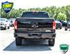 2017 Chevrolet Silverado 1500 High Country (Stk: 21C132AA) in Tillsonburg - Image 8 of 28