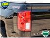 2017 Chevrolet Silverado 1500 High Country (Stk: 21C132AA) in Tillsonburg - Image 9 of 28