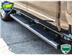 2017 Chevrolet Silverado 1500 High Country (Stk: 21C132AA) in Tillsonburg - Image 10 of 28