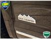 2017 Chevrolet Silverado 1500 High Country (Stk: 21C132AA) in Tillsonburg - Image 11 of 28