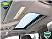 2017 Chevrolet Silverado 1500 High Country (Stk: 21C132AA) in Tillsonburg - Image 12 of 28