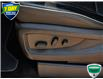 2017 Chevrolet Silverado 1500 High Country (Stk: 21C132AA) in Tillsonburg - Image 13 of 28