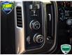 2017 Chevrolet Silverado 1500 High Country (Stk: 21C132AA) in Tillsonburg - Image 15 of 28